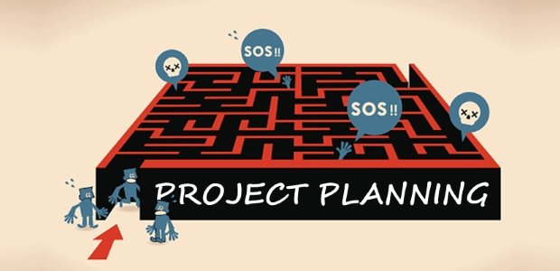 deadly project planning mistakes