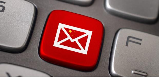 Come creare email specifiche per il mercato cinese