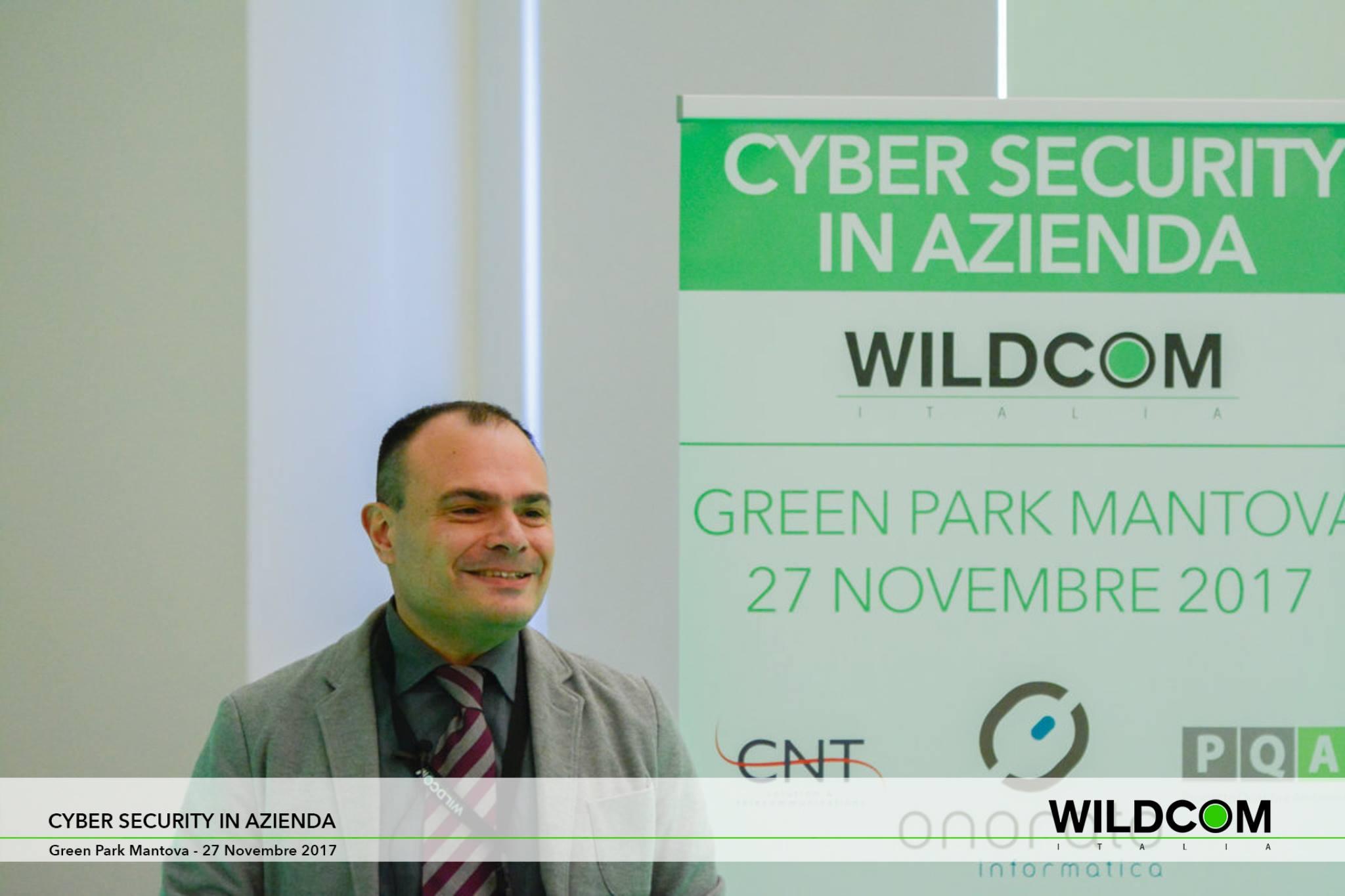 Cyber Security in azienda 1