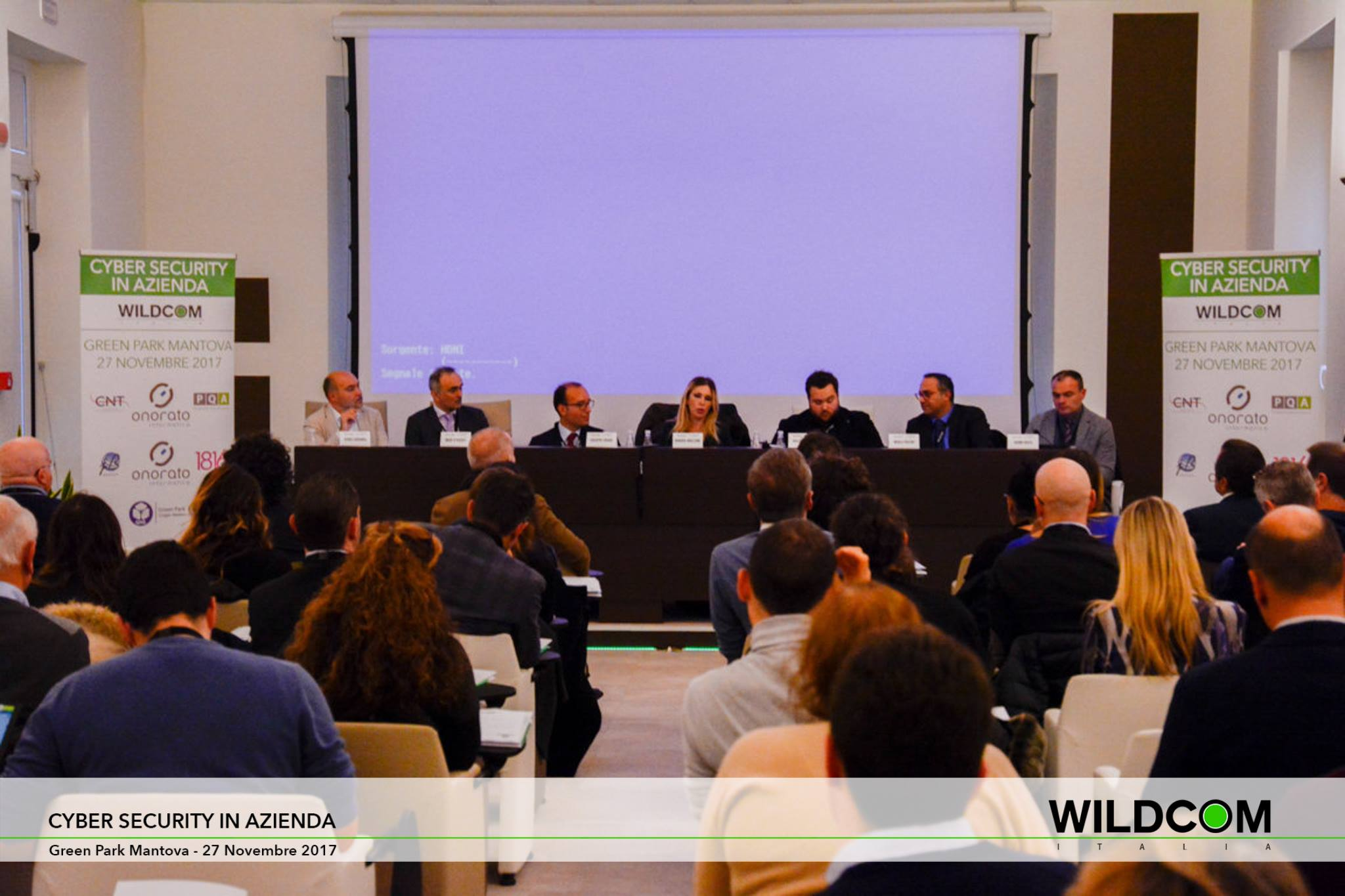 Cyber Security in azienda 7
