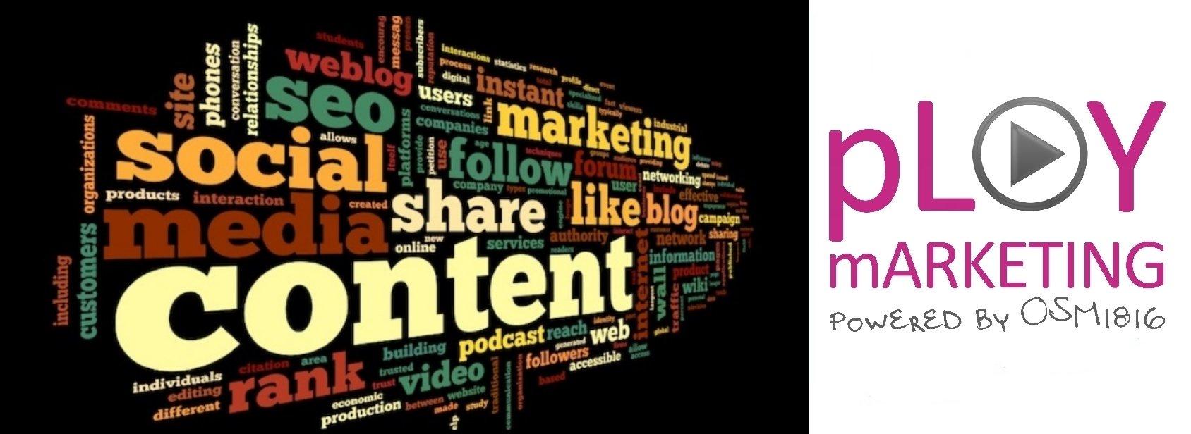 4 modi per potenziare il tuo content marketing