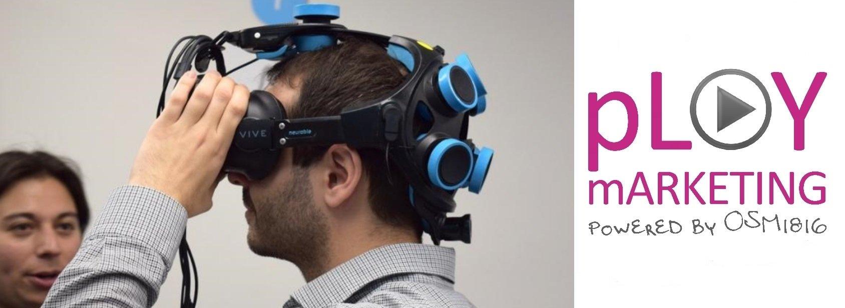 4 nuovi progetti in Realtà Virtuale