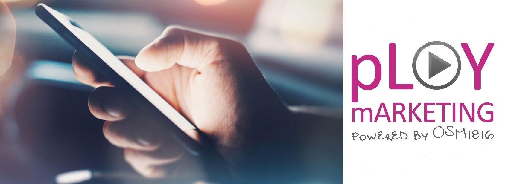 Lo smartphone è il miglior strumento di marketing