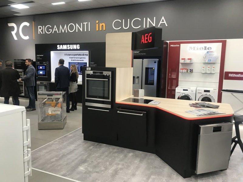 RC in Cucina 1