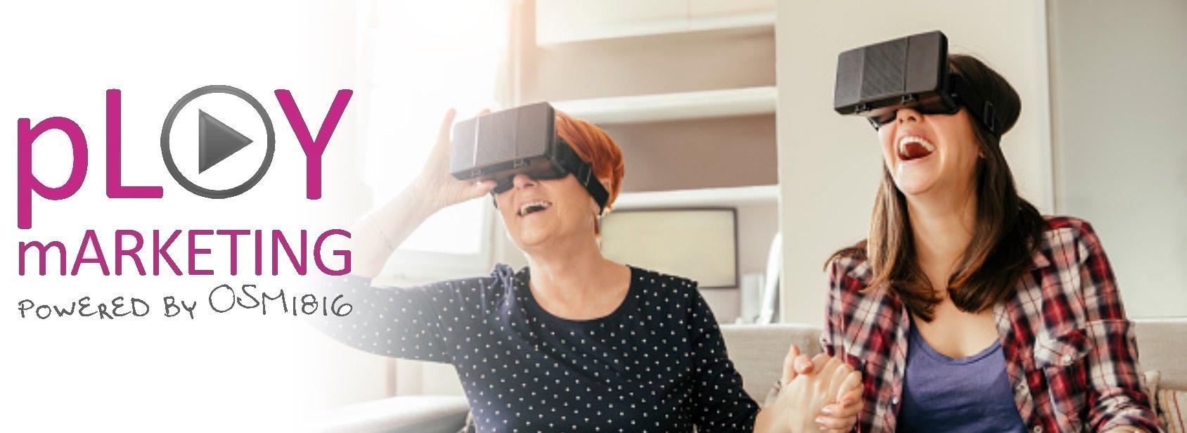 VR avvicina le famiglie