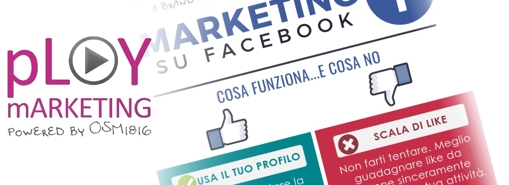 Marketing su Facebook: cosa funziona?