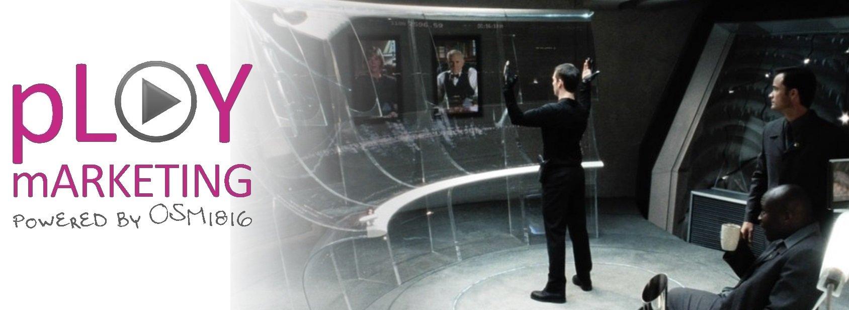 Realtà virtuale a caccia di ladri!