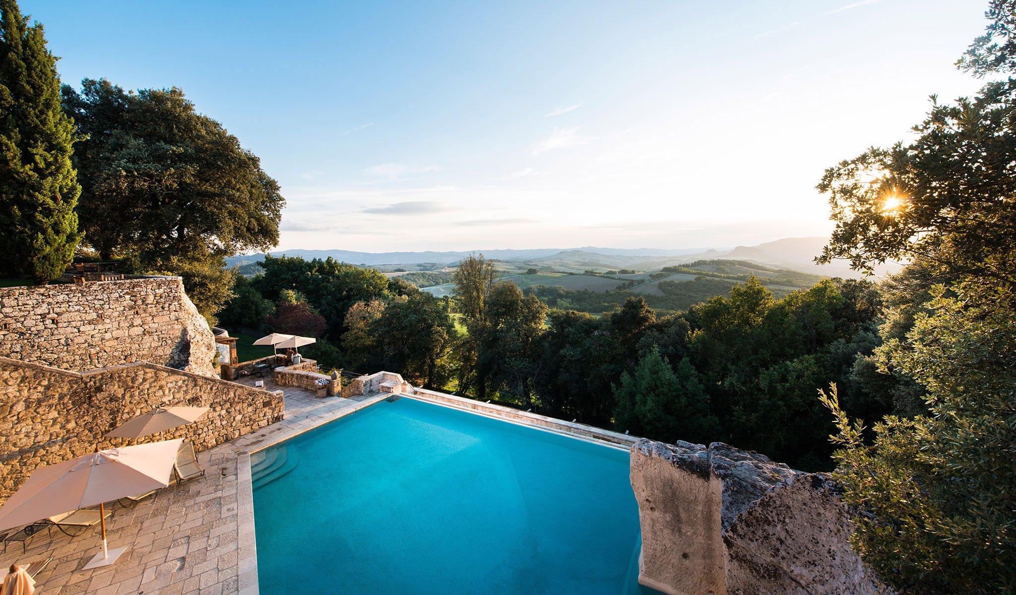 Turismo Volterra