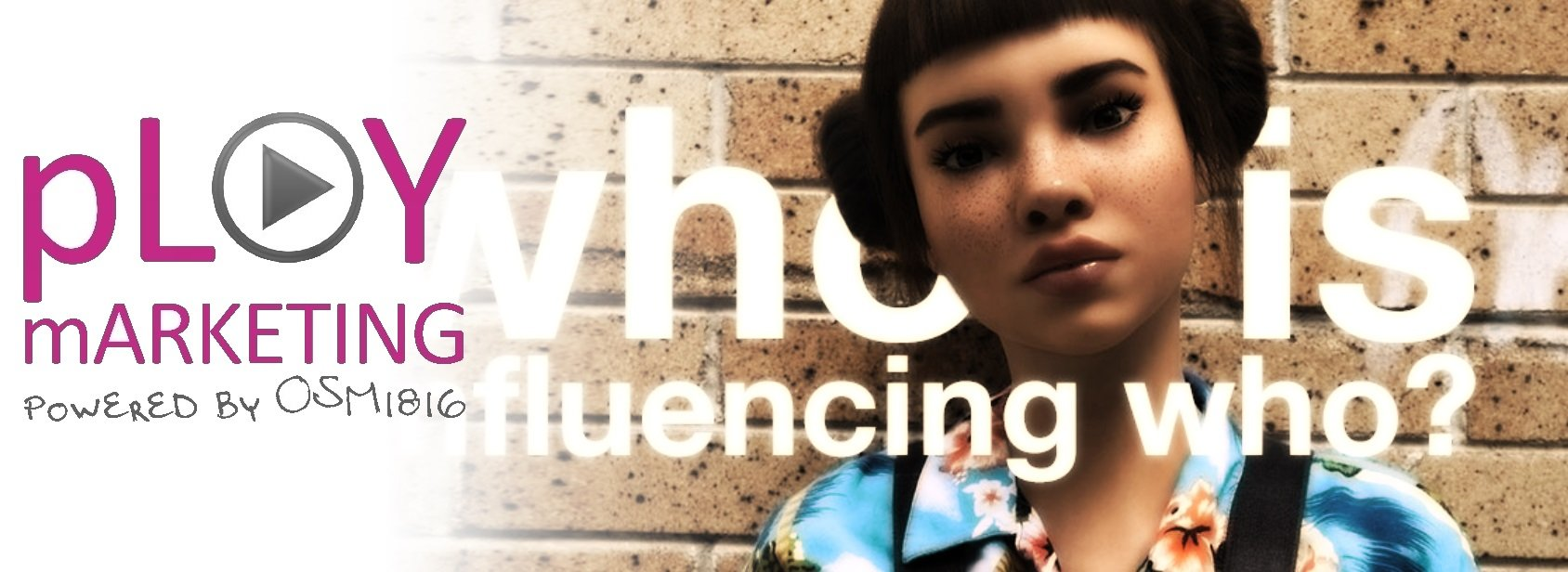 Virtual influencer: Il futuro del marketing?