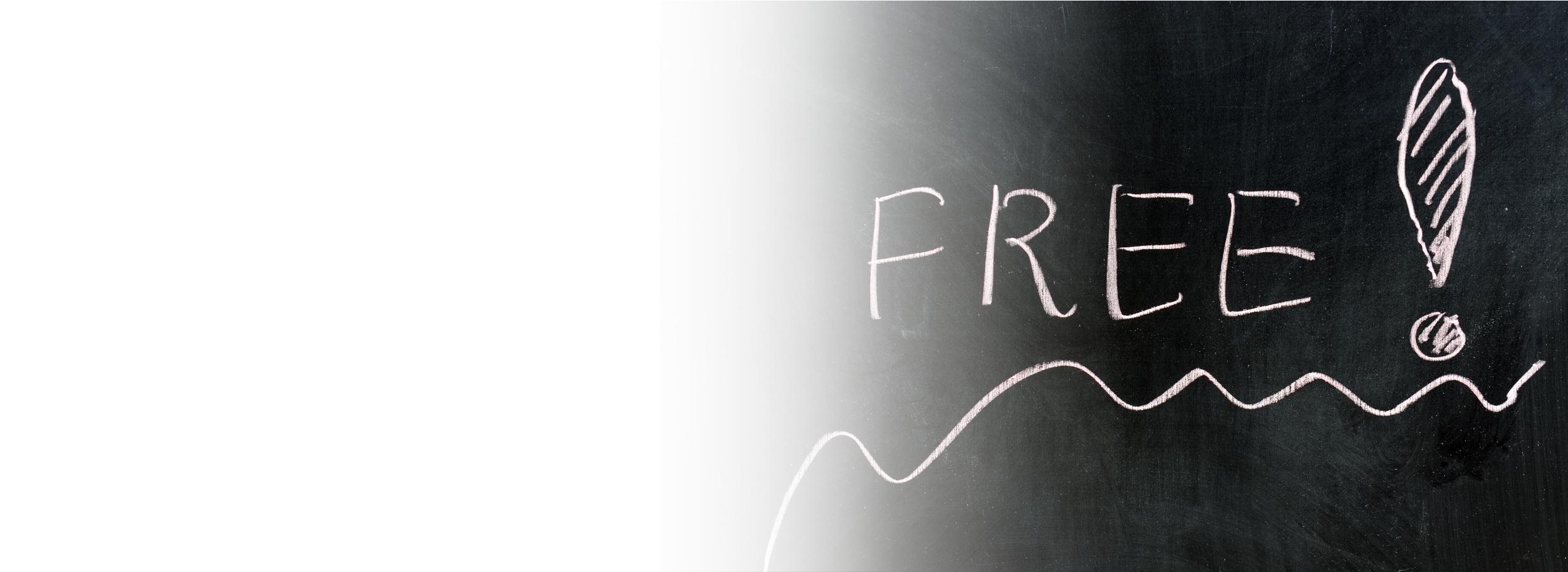 Covid-19: Perché non dovresti offrire servizi gratuiti