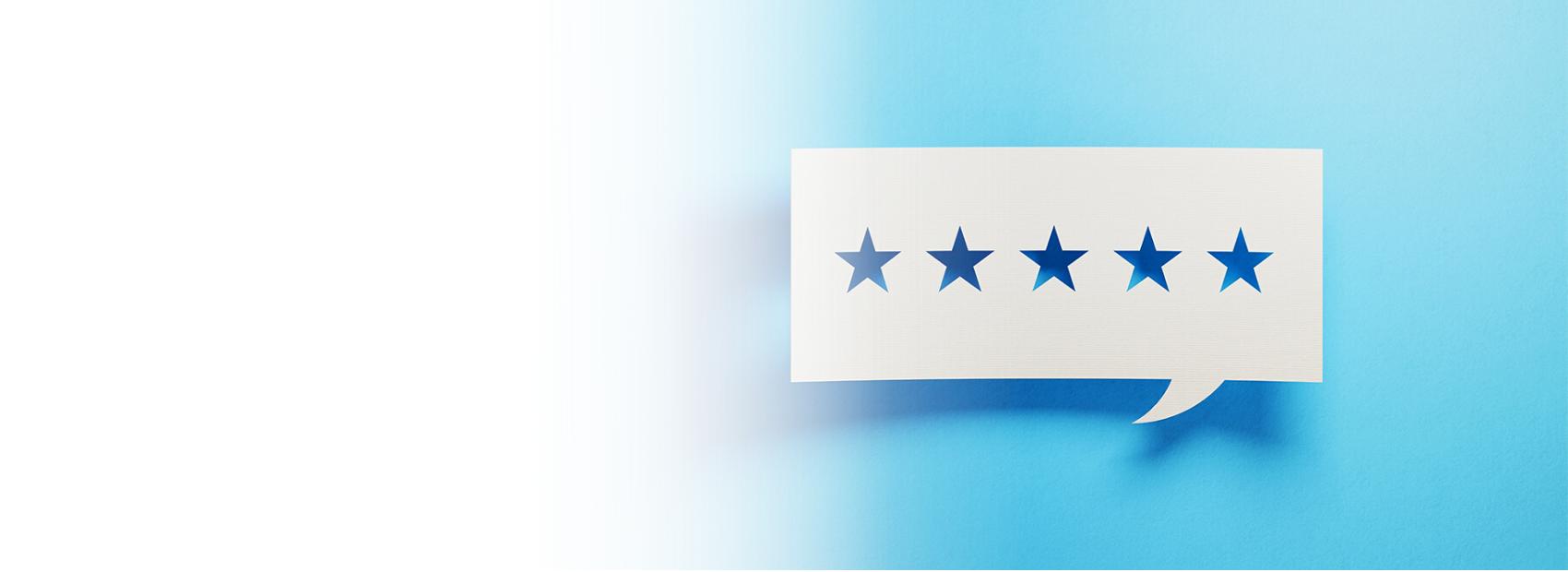 2 consigli per gestire le recensioni negative