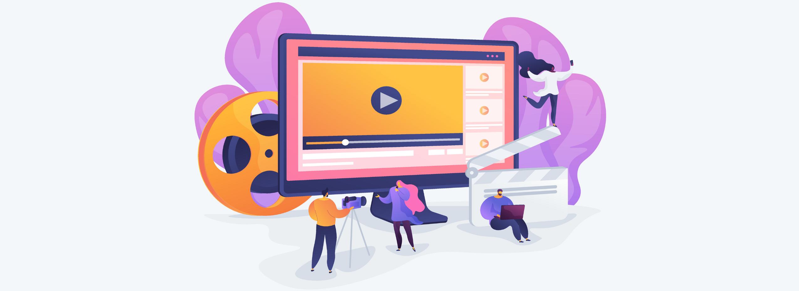 Strategie di video marketing: la parola alla nostra Head of Video Elisa Valt