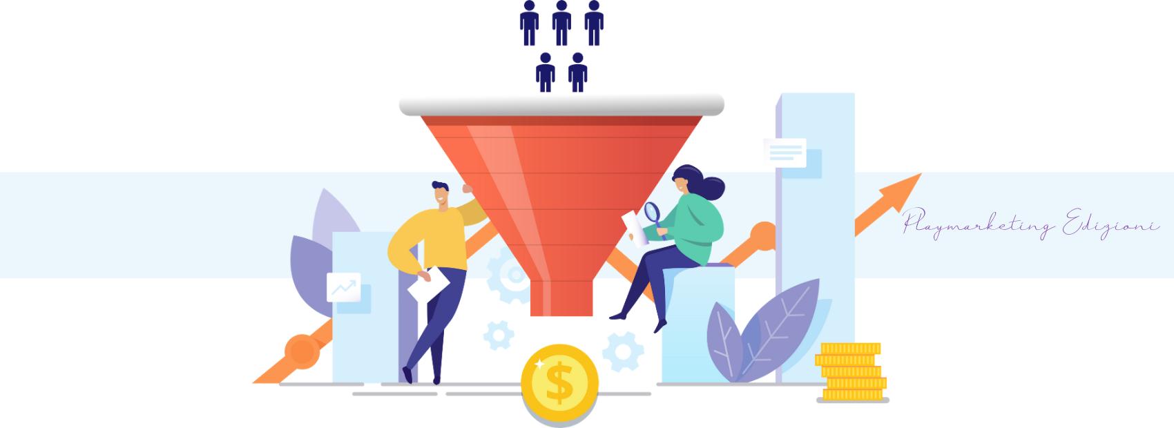 Lead Generation: Un processo per generare nuovi contatti
