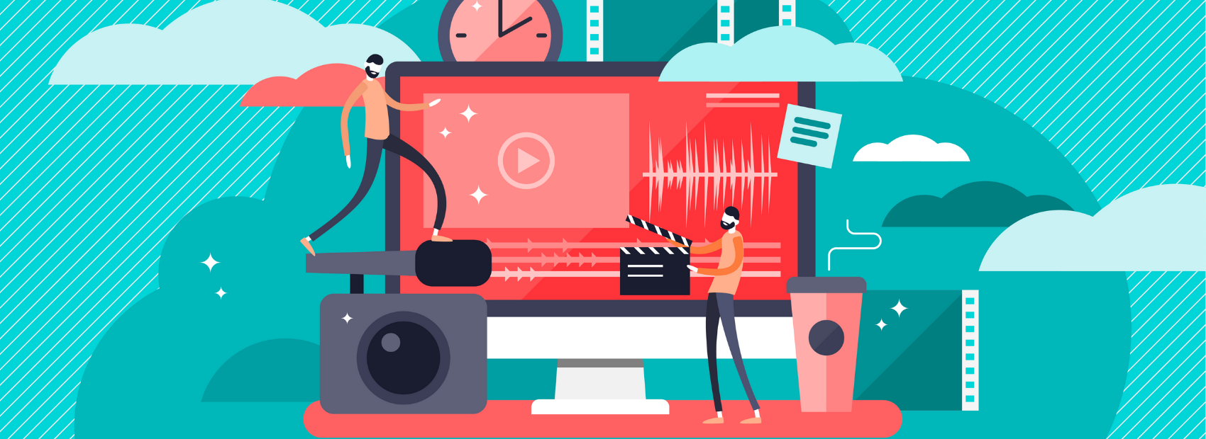 Video Marketing: 10 consigli vincenti nelle PMI