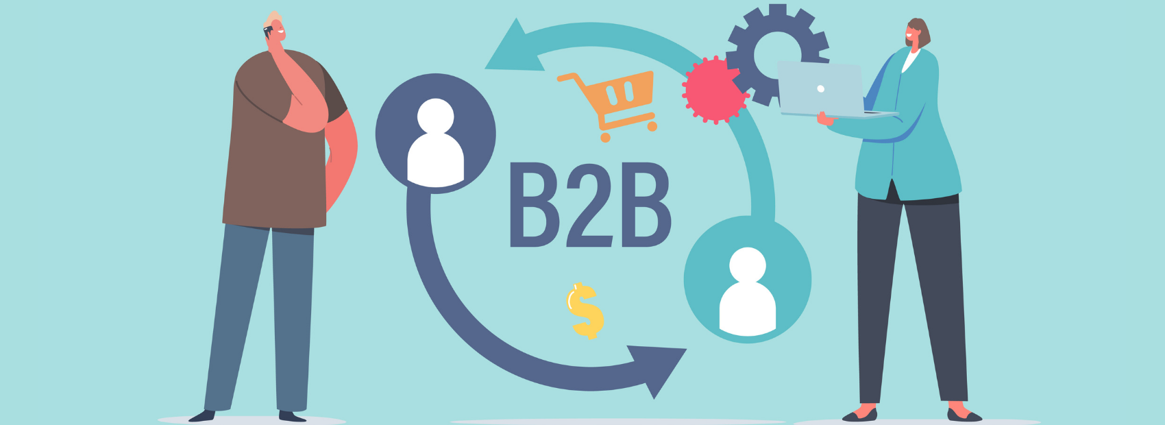 Lead generation: 3 consigli per una strategia B2B