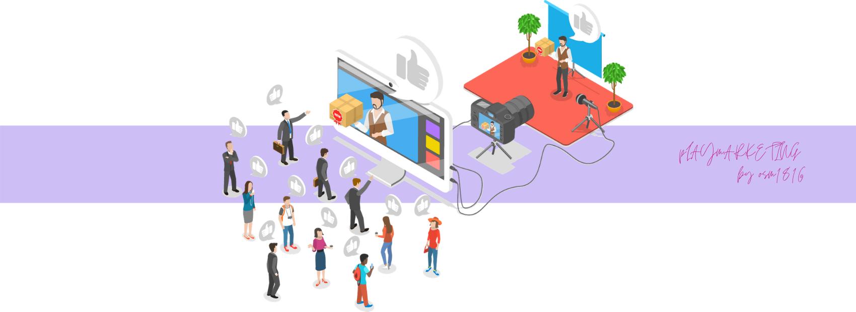 Video marketing, come fare? Ecco 6 consigli