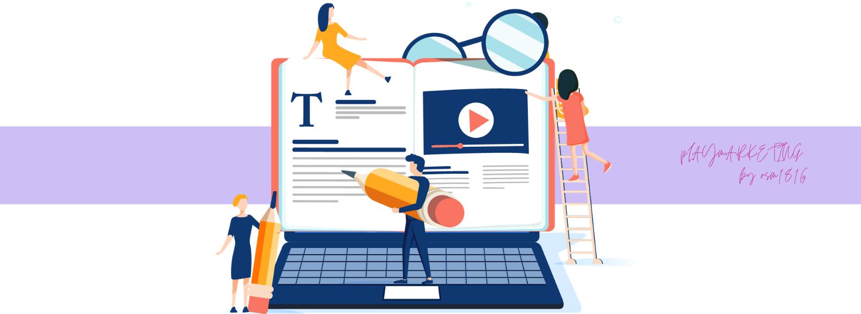 Video marketing: ecco una guida per iniziare!