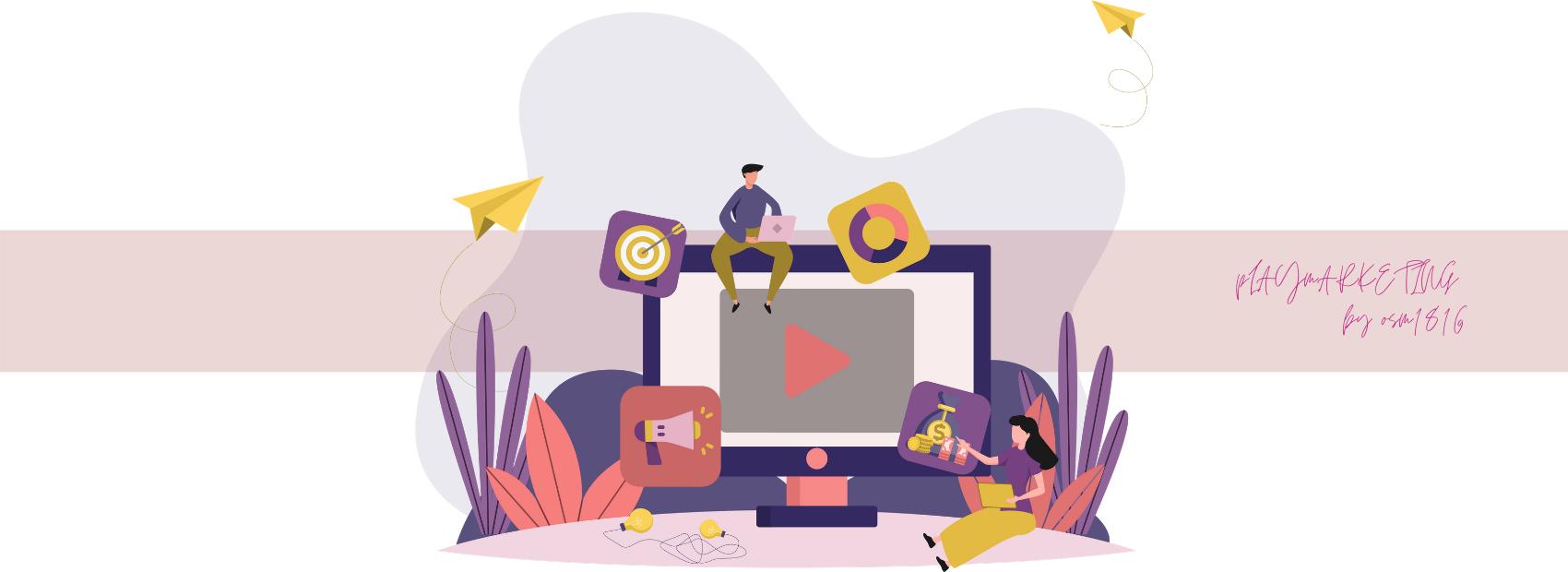 VIDEO MARKETING: Come generare lead per le tue campagne