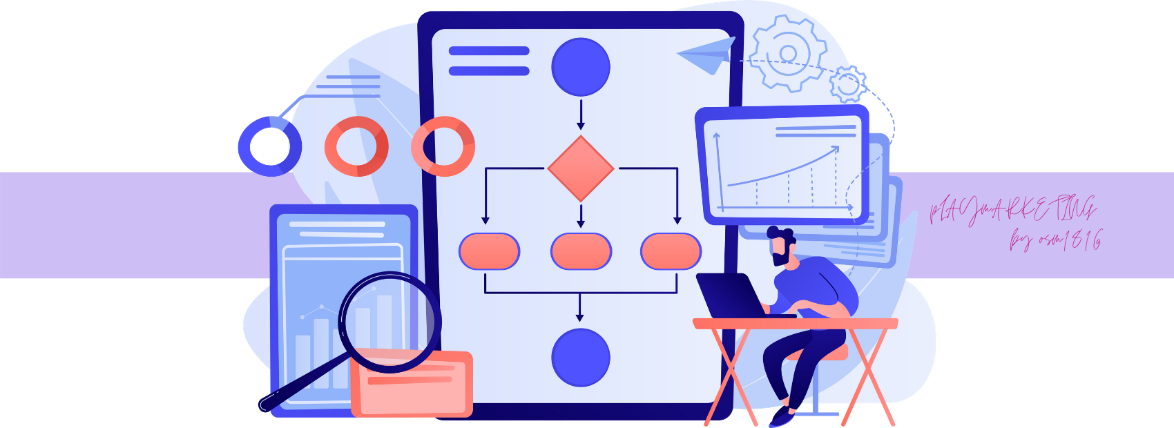 Workflow management: come migliorare i processi in azienda?