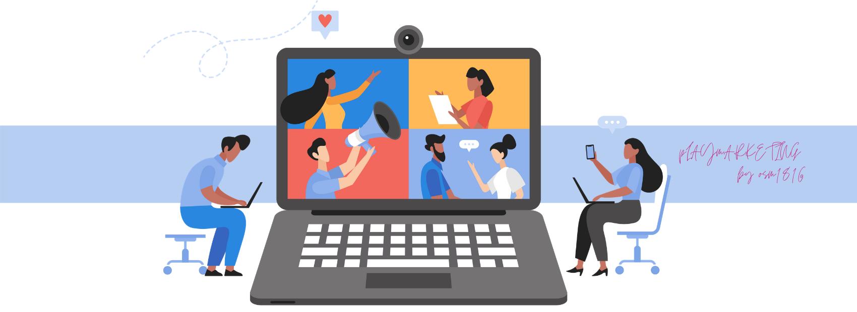 Video marketing: 12 video per la tua azienda!