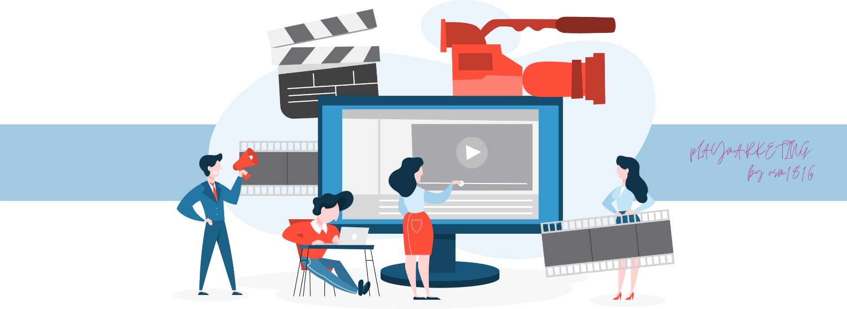 Corporate Video Marketing: 15 cose da sapere!