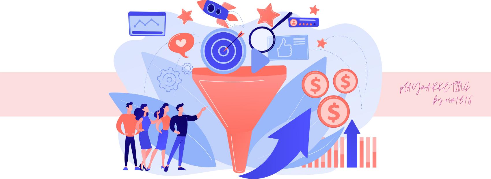Perché alla tua azienda serve un Marketing Funnel?